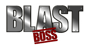 Blast Boss Logo